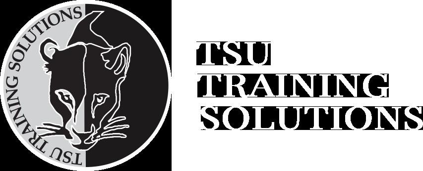TSU Training Solutions
